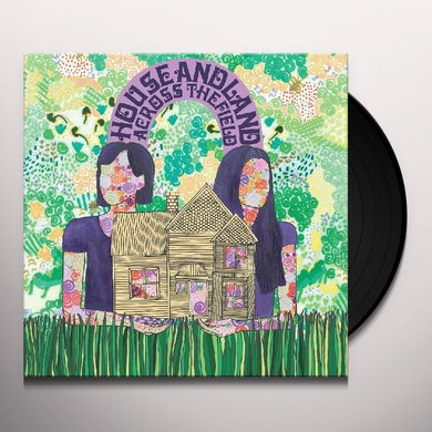 House And Land ACROSS THE FIELD Vinyl Record