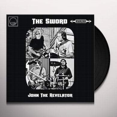 Sword JOHN THE REVELATOR Vinyl Record