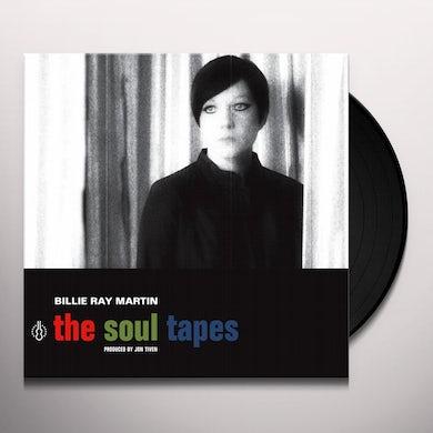 Billie Ray Martin SOUL TAPES Vinyl Record