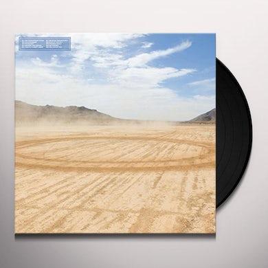 Sims X Air Credits X Icetep ARTERIA VERITE Vinyl Record