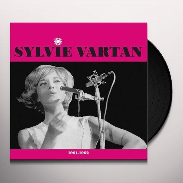 Sylvie Vartan 1961-62 (Vinyl)