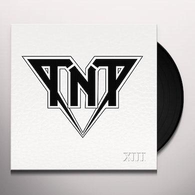 Tnt XIII Vinyl Record