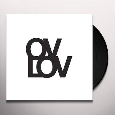 Greatest Hits: Vol. II Vinyl Record