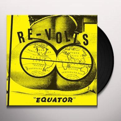 Re-Volts EQUATOR Vinyl Record