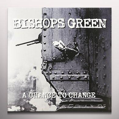 Bishops Green CHANCE TO CHANGE Vinyl Record