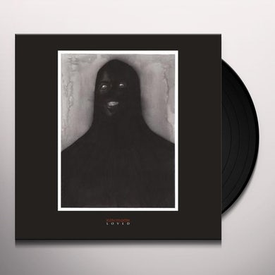 Loved Vinyl Record