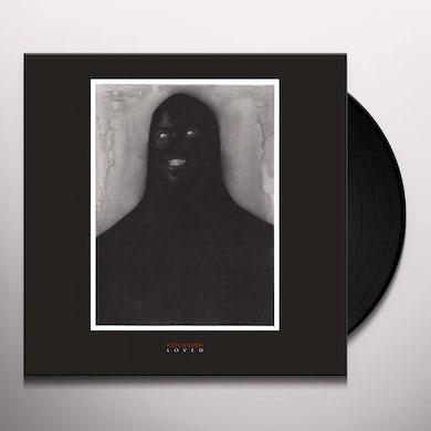 Ken Mode LOVED Vinyl Record