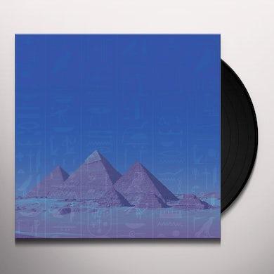 LOST KINGZ Vinyl Record