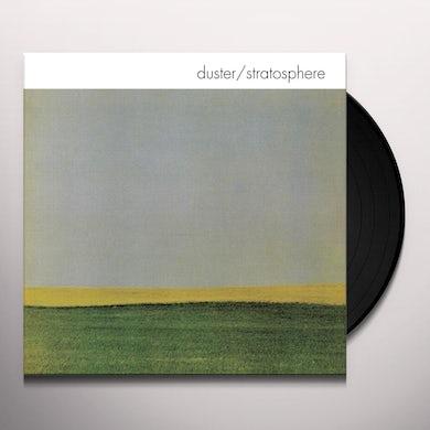 Duster STRATOSPHERE Vinyl Record
