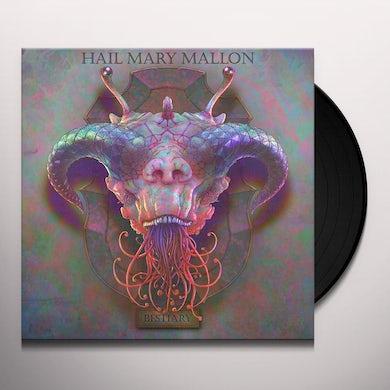 Hail Mary Mallon BESTIARY Vinyl Record
