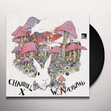 Channel X WONDERLAND - PART 1 Vinyl Record