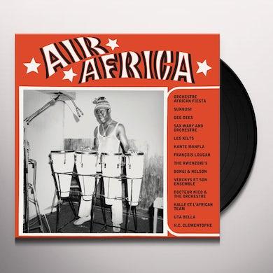 AIR AFRICA / VARIOUS Vinyl Record