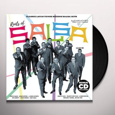 Classic Latin Tunes Become Salsa Hits / Var Vinyl Record