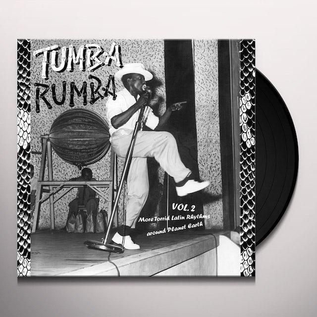 Tumba Rumba 2 / Various