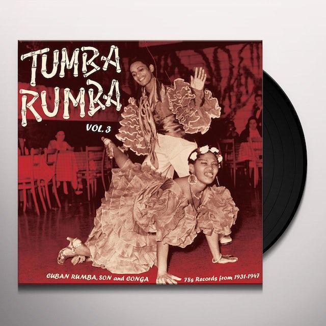 Tumba Rumba 3 / Various