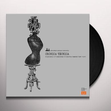 Cronica Tecnica / Various Vinyl Record