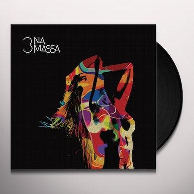3 Na Massa NA CONFRARIA DAS SEDUTORAS Vinyl Record