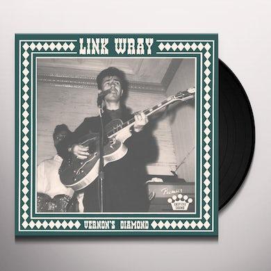 Link Wray VERNON'S DIAMOND / MY BROTHER, MY SON Vinyl Record