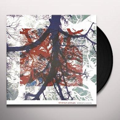 Widow's Weeds Vinyl Record