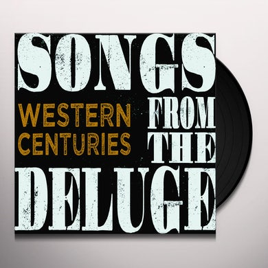 SONGS FROM THE DELUGE Vinyl Record