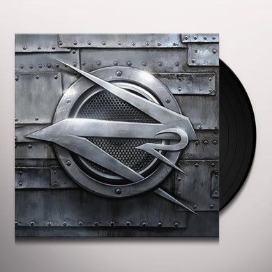 Devin Townsend Project Z Vinyl Record