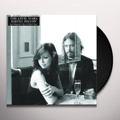 The Civil Wars BARTON HOLLOW (Vinyl)