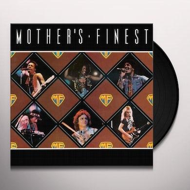 Mother'S Finest Vinyl Record