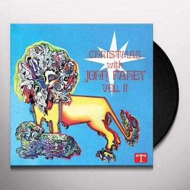 CHRISTMAS WITH VOL II Vinyl Record