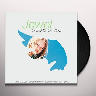 Jewel Pieces Of You (Deluxe Edition) Vinyl Record