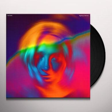 For Esme RIGHTEOUS WOMAN Vinyl Record