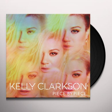 Kelly Clarkson PIECE BY PIECE Vinyl Record