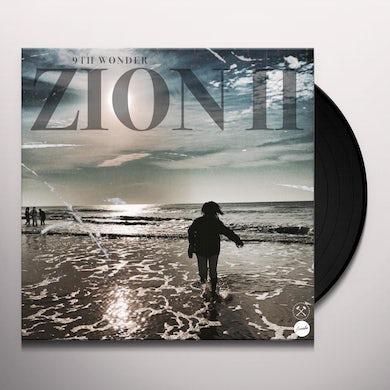 9th Wonder Zion II (Vinyl)