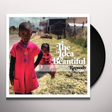 THE IDEA OF BEAUTIFUL Vinyl Record