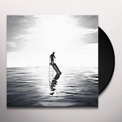 Clark PLAYGROUND IN A LAKE Vinyl Record