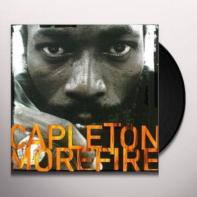 MORE FIRE Vinyl Record