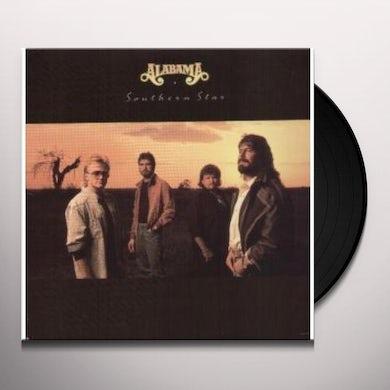 Alabama SOUTHERN STAR Vinyl Record