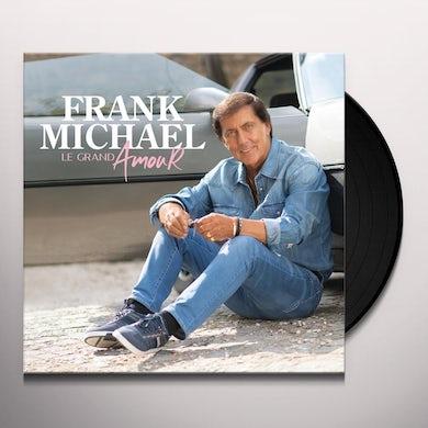 Frank Michael LE GRAND AMOUR Vinyl Record