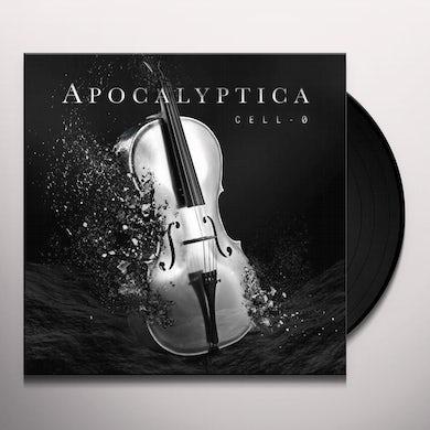 Apocalyptica CELL-0 Vinyl Record