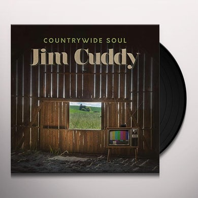 COUNTRYWIDE SOUL Vinyl Record