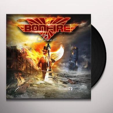 Bonfire PEARLS Vinyl Record