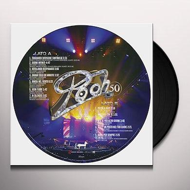 POOH L'ULTIMO ABBRACCIO: PICTURE 1 Vinyl Record