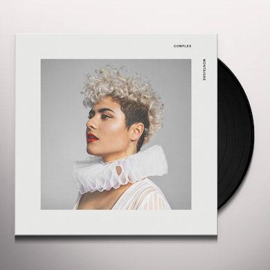 Montaigne COMPLEX Vinyl Record