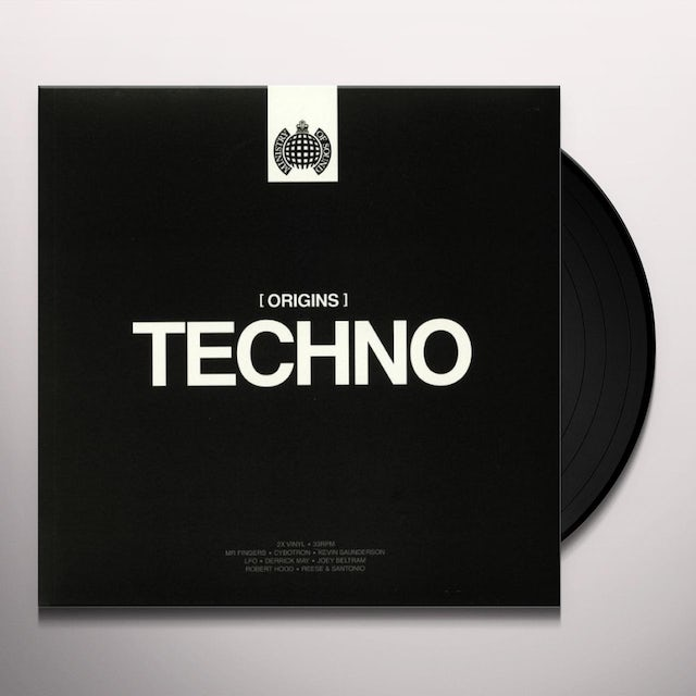 Ministry Of Sound: Origins Of Jungle / Various