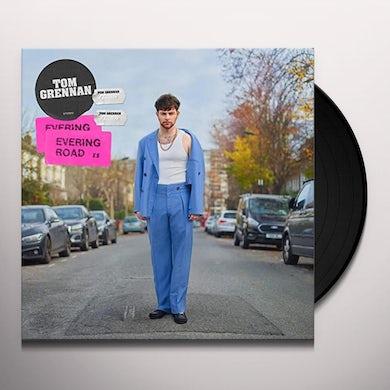 Tom Grennan EVERING ROAD Vinyl Record