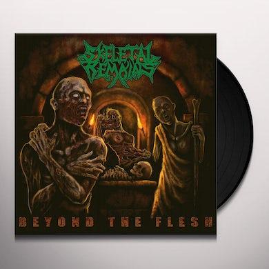 Beyond The Flesh (Re Issue 2021) Vinyl Record