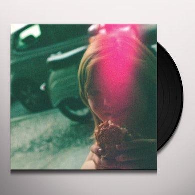 Dead Fader JENNY 153 Vinyl Record