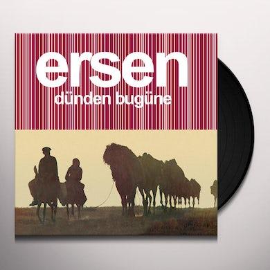 Ersen DUNDEN BUGUNE Vinyl Record