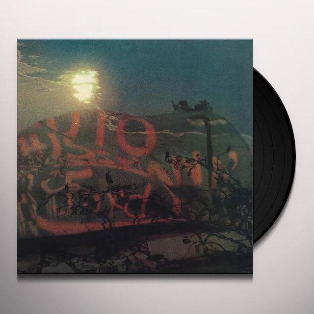 Siloah SUKRAM GURK Vinyl Record