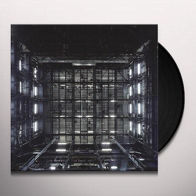 Michael Price STILLNESS Vinyl Record