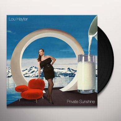 PRIVATE SUNSHINE Vinyl Record